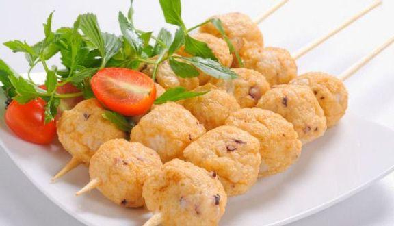 Dolar Food - Ăn Vặt - Nguyễn Ái Quốc