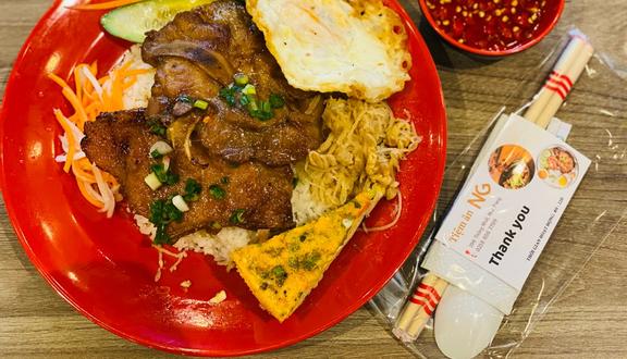 Cơm Tấm Sài Gòn NG - Thống Nhất