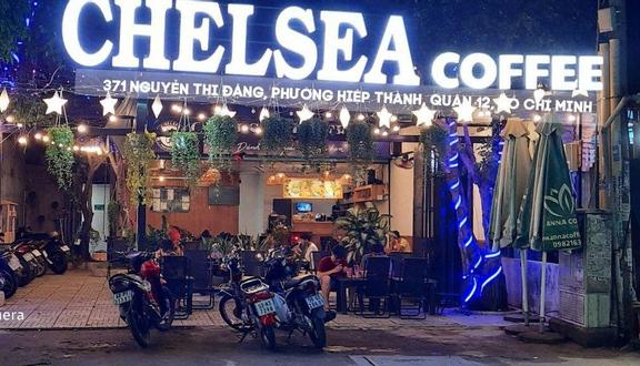 Chelsea Coffee - Cà Phê & Trà Sữa - Nguyễn Thị Đặng