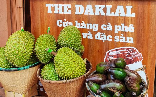 The Daklak - Cà Phê - Long Biên 2