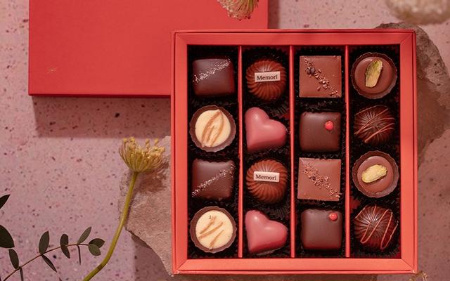 Memori - Chocolate & Gifts - Đường Số 4