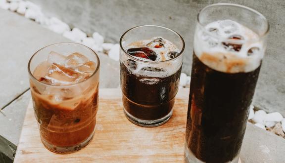 Rọi Café - Cà Phê Muối - Thạnh Sơn