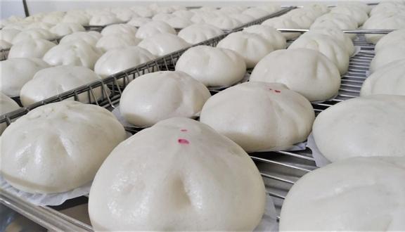 Bánh Bao Minh Anh - Chu Huy Mân