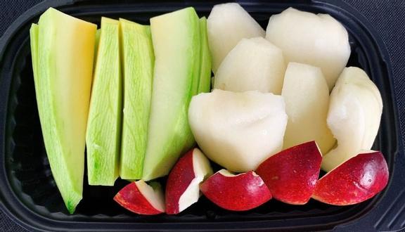 Leafsie Fruit - Trái Cây Nhanh, Sinh Tố & Nước Ép - Nguyễn Trãi