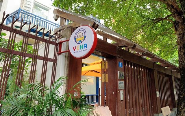 Yeha - Waffle & Cafe - Hoàng Ngân