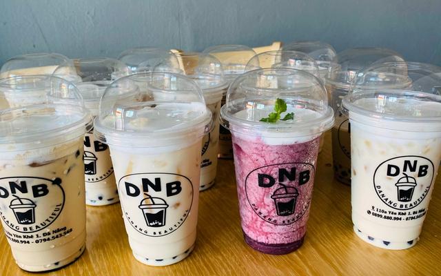 DNB  - Milktea & Coffee - Yên Khê 1