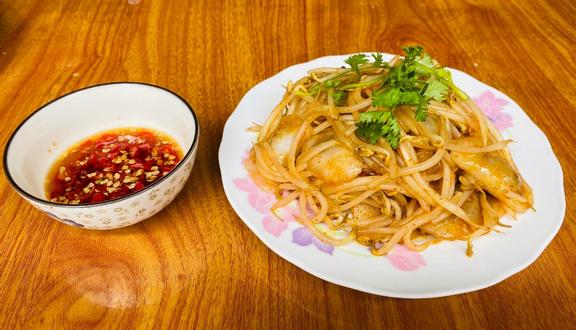 Bánh Bột Lọc Xào Hí Hửng - Bánh Bột lọc  - Nguyễn Oanh