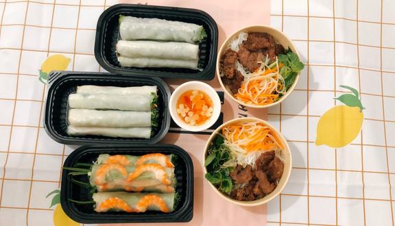 May Kitchen - Bún Thịt Nướng Huế & Phở Cuốn - Dương Quảng Hàm