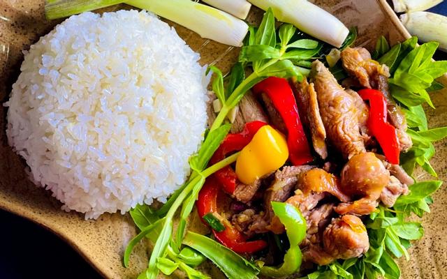 Bếp Họ Nguyễn - Chuyên Các Món Về Vịt - Thái Hà