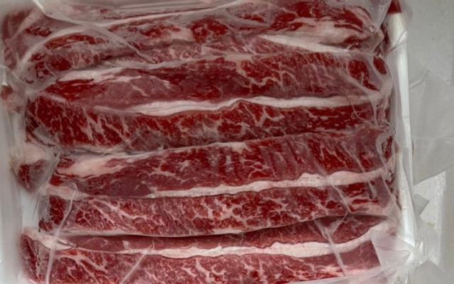 Thịt Bò Nhập Khẩu Phát Đạt - Thịt Bò - Đường Số 18
