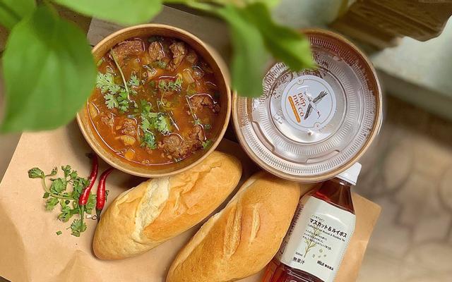 Bếp Mẹ Cò - Bò Sốt Vang Tuyệt Hảo - Hoàng Quốc Việt