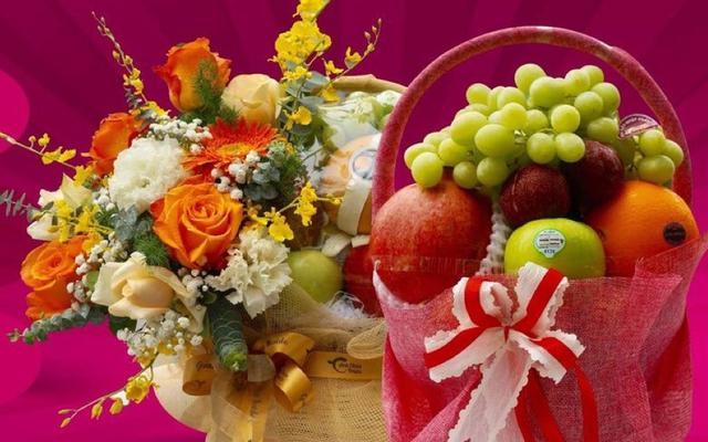 Anh Châu Fruits - 15 Nguyễn Khuyến