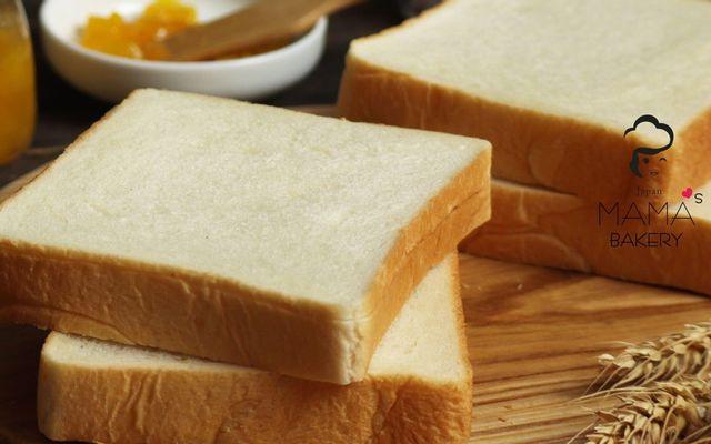 Mama's Bakery - Bánh Mì Nhật Bản