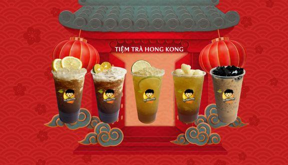 Tui Bán Trà - Tiệm Trà Chanh Hong Kong - Huỳnh Văn Bánh
