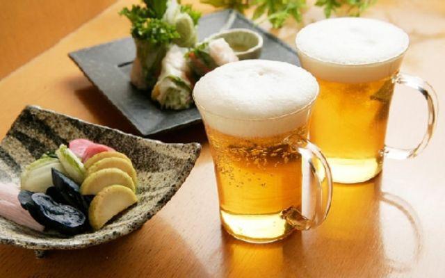 Hẻm HongKong - Coffee & Beer