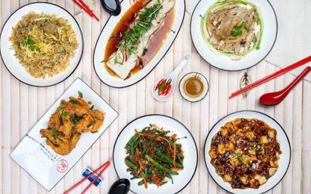 San Fu Lou - Ẩm Thực Quảng Đông - Vincom Trần Duy Hưng