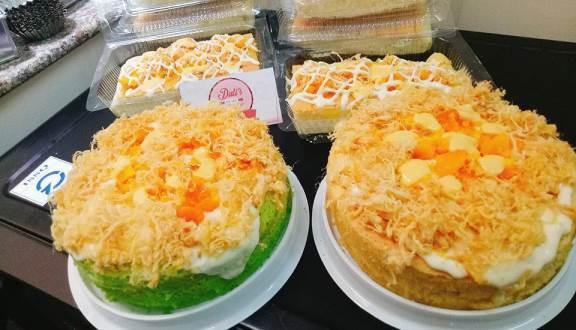 Tiệm Bánh An - Shop Online - Trịnh Hoài Đức