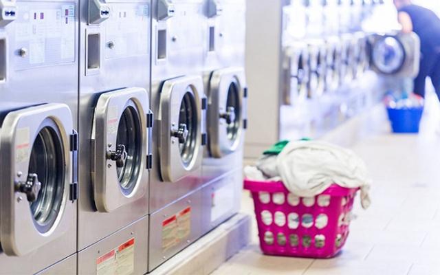 Giặt Sấy Mỹ Mỹ
