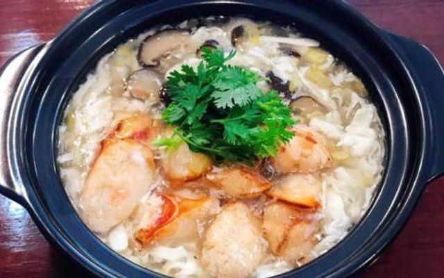Soup Cua Chị Bụi - Yên Lãng