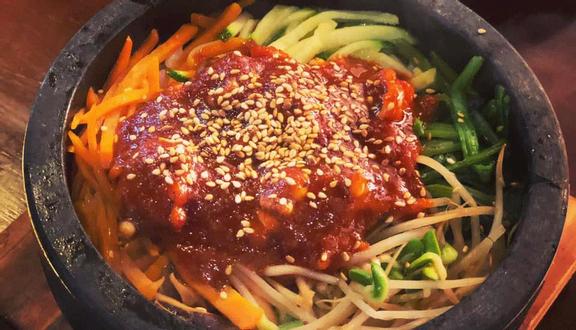 HANOK - Món Ăn Hàn Quốc