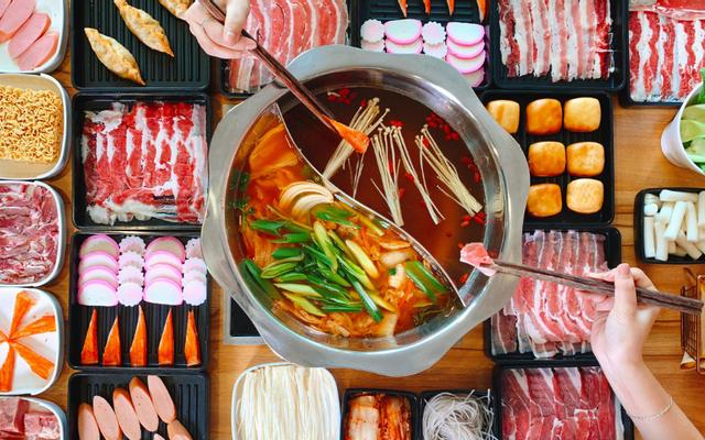 Food House - Vua Lẩu Thái - Nguyễn Oanh