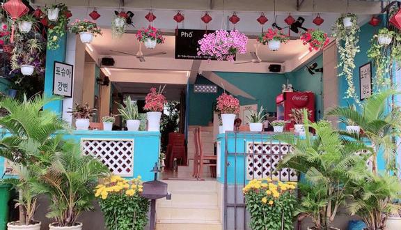 Phố Xưa Riverside - Ẩm Thực Việt Nam