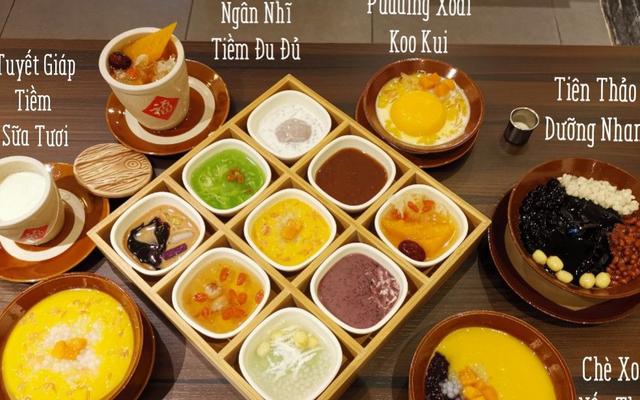 Koo Kui Desserts - Cổ Cư Chè Quán