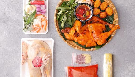 Cooky Market - Pack Món Nấu Ngay - Tú Xương