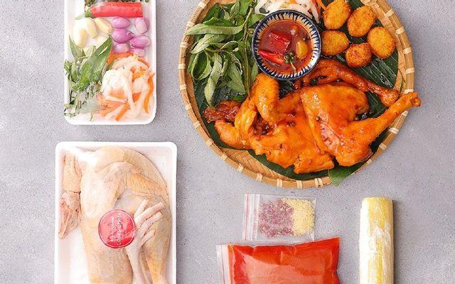 Cooky Market - Thực Phẩm Tươi & Pack Nấu Ngay - Tú Xương