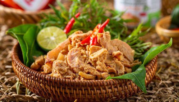 Con Cui - Thịt Chua & Nem Sợi Online