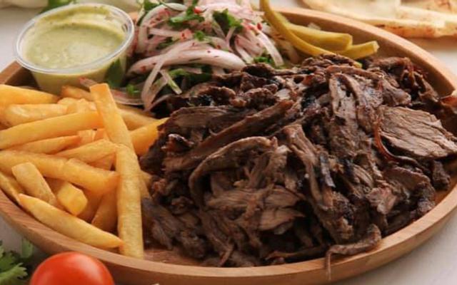 Kebab Nana