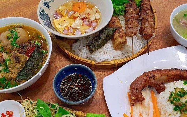 Kha Béo - Món Ngon Hà Nội