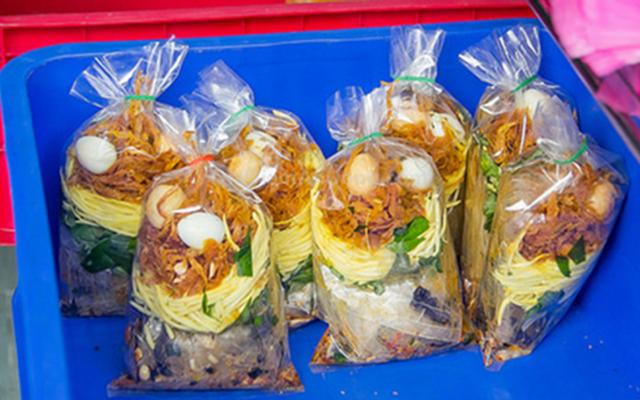 Chú Út - Bánh Tráng Trộn & Sinh Tố