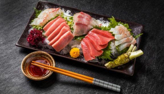 Sushi KO - Lê Thánh Tôn