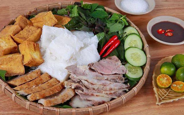 Pơ Tao - Bún Đậu Mắm Tôm & Bún Chả Hà Nội