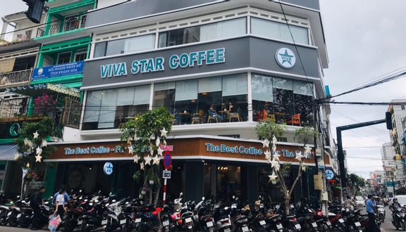 Viva Star Coffee