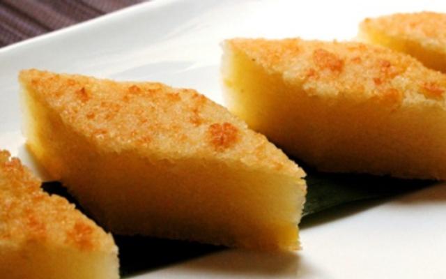Bánh Ngọt Bảo Huy
