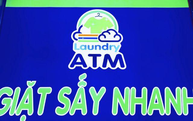 Laundry ATM - Giặt Sấy Nhanh
