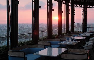 Mermaid Restaurant - La Vela Hotel
