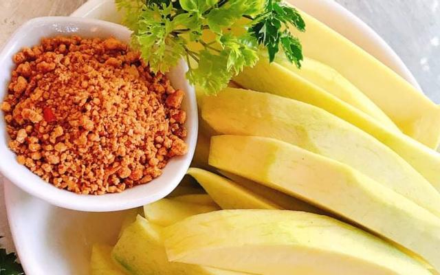 Ăn Vặt & Bánh Tráng - Cô Dung Thanh Đa - Thanh Đa