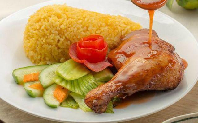 Cơm Đảo Bếp Nàng Sen