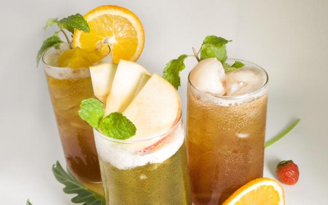 S-Napoli - Drink & Food - Lạc Long Quân