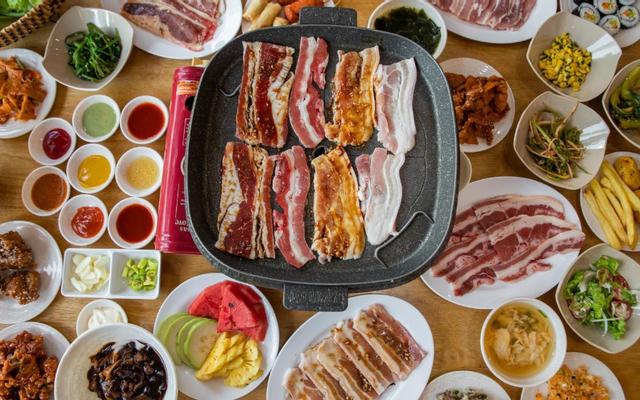 Nhà Hàng DaeGook - Buffet