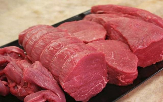 Đình Khôi Food - Thịt Bò Nhập Khẩu