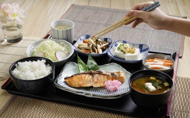 Daruma - Quán Ăn Nhật Bản - Dịch Vọng Hậu
