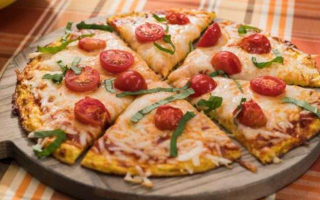 Pizza Bình Dương - Phan Đăng Lưu