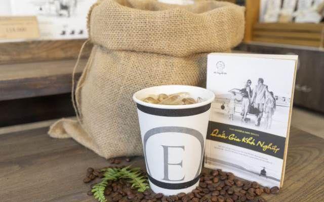 Trung Nguyên E-Coffee - Nguyễn Thị Nhung