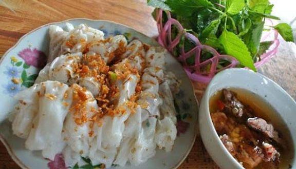 Bánh Quấn, Gà Tần & Bún Chả - Vân Đồn