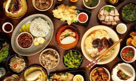 Kin Sin Lou - Cơm & Bánh Bao Đài Loan