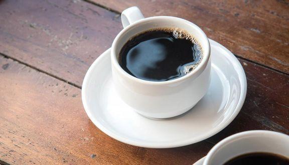 Hứa Cafe